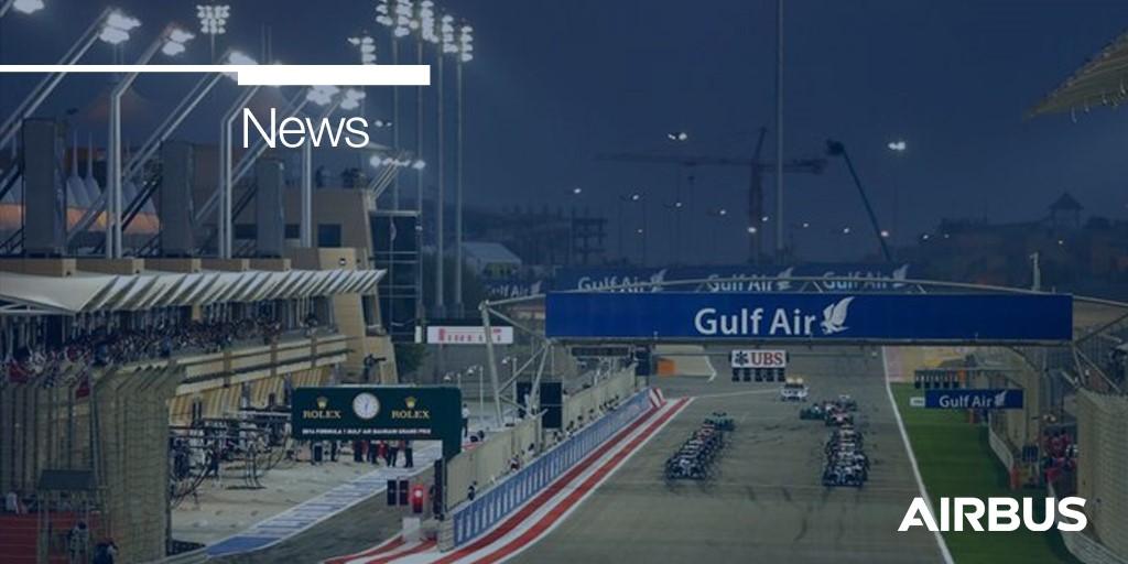 Seguridad en las comunicaciones de la Fórmula 1